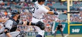Tigers' bats boom again — briefly