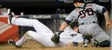 Yankees shut down Detroit offense in 5-1 win