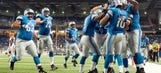Moore leads Lions to preseason victory over Browns