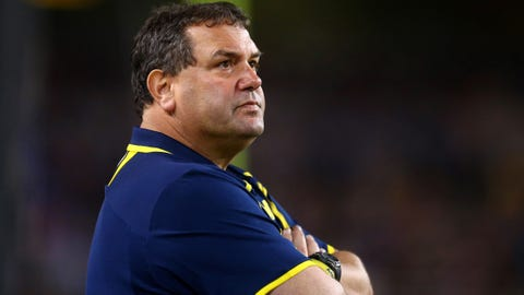 Turmoil in Ann Arbor -- David Brandon resigns, Brady Hoke fired