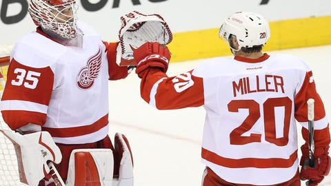 Miller, Quincey play 82