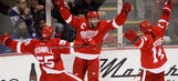 Saturday's game proves why Wings needed to be back in East