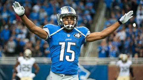 Golden Tate, 60th overall