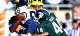 Among other things, team spear-it dooms Michigan (VIDEO)