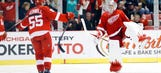 Replay talk revisited with Kings coming to The Joe