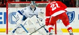 Notes: Wings struggling in shootouts; Weiss ready to go