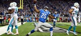 Expectations continue to rise for Lions