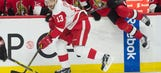 Red Wings' Datsyuk could be ready by weekend
