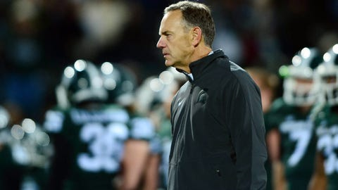 Mark Dantonio, Michigan State, $5,636,145