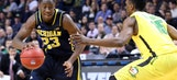 Michigan's backcourt propelled it into Legends Classic championship