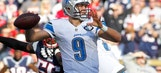 Three storylines to follow in Lions-Bears