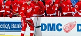 Notes: Datsyuk in Wings' lineup Wednesday