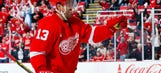 Notes: Wings likely to get Datsyuk, Smith back this week