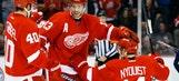 Wings hope to end season-high skid against Islanders