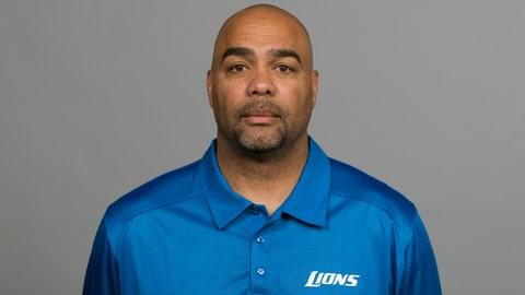 Teryl Austin responsible for Lions' defensive success