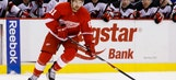 Wings send Ouellet back to Grand Rapids