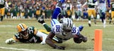 Dez Bryant wants to help fix the NFL's confusing catch rule