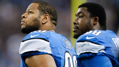 Five storylines to follow in Lions' offseason