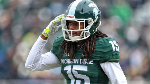 Trae Waynes, Michigan State