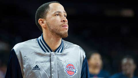 Hogg: Tayshaun Prince can help Pistons make playoffs