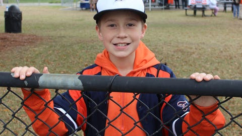 Tigers spring training 2.27.15