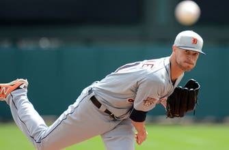 Shane Greene, Tigers agree to $4 million, one-year contract