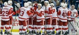 Gave: Wings need more from Game 1 no-shows or series will turn quickly