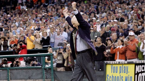 Gage: Five years later, we all still miss Ernie Harwell