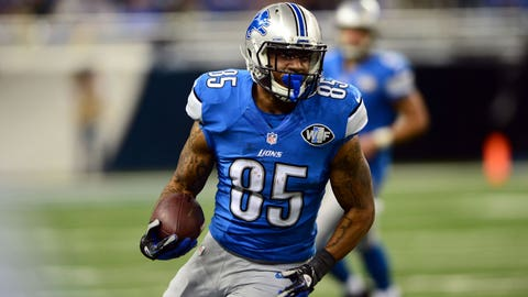 Lions' Ebron has a lot to prove after shaky rookie season
