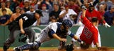 Verlander rebounds, but Red Sox edge Tigers in 11 innings