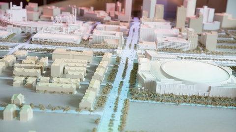 District Detroit Preview Center
