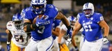Air Force brings new challenge for Spartans