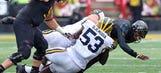 Michigan apparently will not get a top pass-rusher back next season