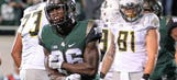 Michigan State looking forward to return of starter in secondary