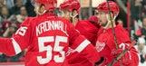 Tatar powers Red Wings to 5-3 win over Senators