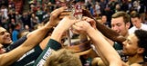 Michigan State tops Providence in Wooden Legacy final