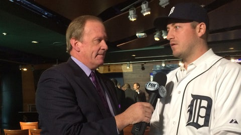 Tigers, Zimmermann agree to five-year deal