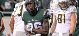 MSU's Williamson unlikely to play in Big Ten championship game