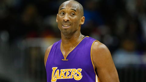Los Angeles Lakers: $2.7 billion