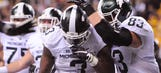 MSU hopes RB depth pays off in multiple ways against Henry, Alabama