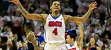 Former SMU guard Keith Frazier reportedly transfers to North Texas