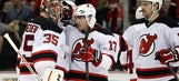 Slow start plagues Wings in 4-3 loss to Devils