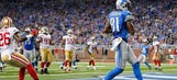 Lions move on without Calvin Johnson