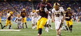 Upon further review: Gophers vs. Central Michigan