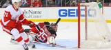2016-17 Red Wings set to play on FOX Sports Detroit