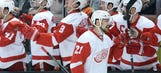 Red Wings try to build some momentum on home ice