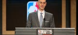NBA commissioner wants to learn more about Pistons, downtown