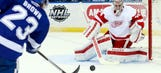 Petr Mrazek gets two-year, $8 million deal with Red Wings