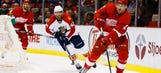 Datsyuk scores twice as Red Wings blank Panthers 3-0