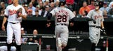 Orioles rally to beat Tigers 7-5